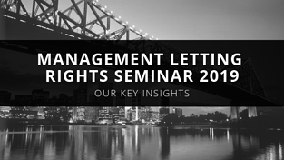 MLR Seminar - Our Key Insights - Blog Graphic