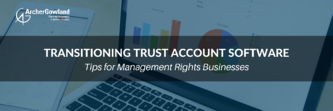 TRANSITIONING TRUST ACCOUNT SOFTWARE (2)