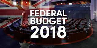 AG federal budget 240518