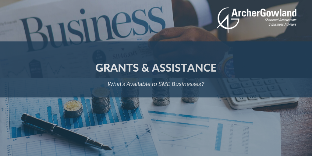 Grants & Assistance - Whats Available to SME Businesses_ (Blog Graphic)