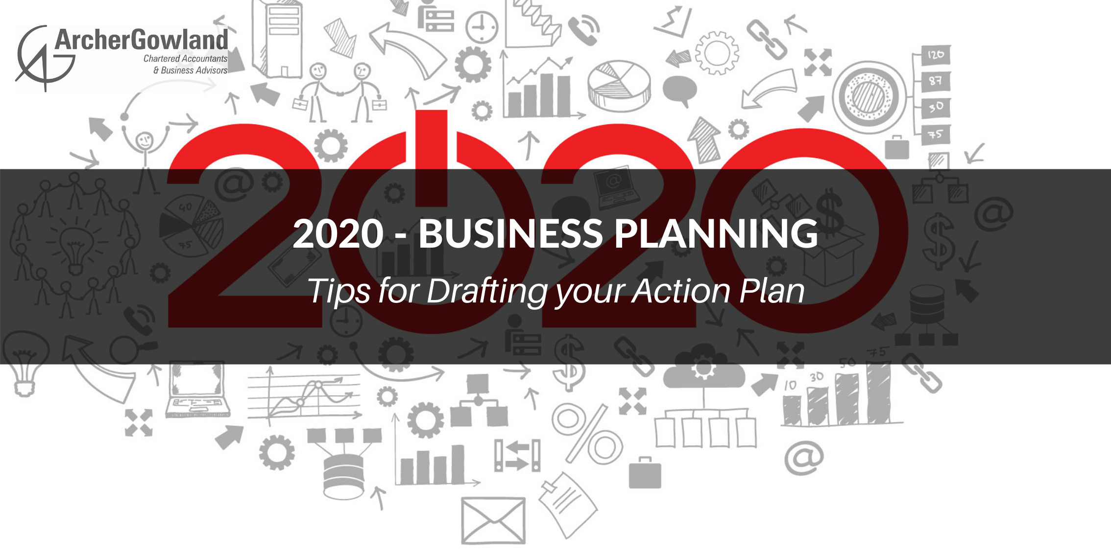 2020 - New Year Business Planning - Tips to Drafting your Action Plan